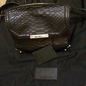 Alexander wang crossbody mini bag